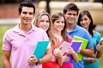 Programas de idiomas para adolescentes italianos